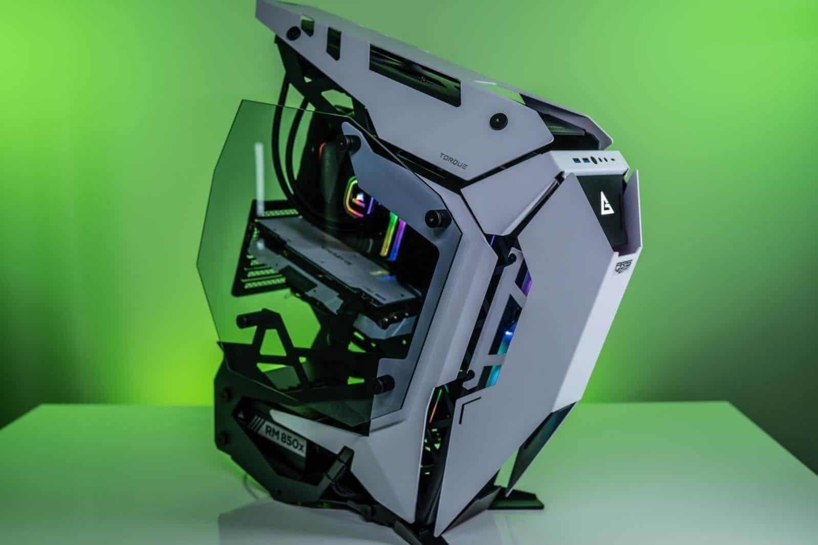 Best Looking PC Case