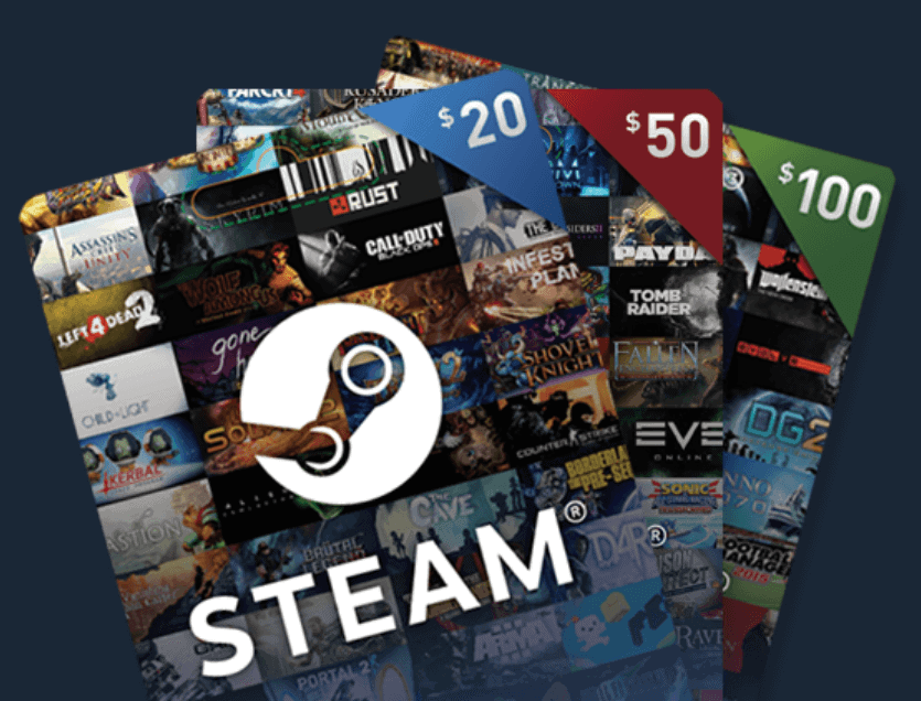 Check Steam Purchase History