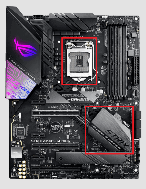 Motherboard CPU Compatibility