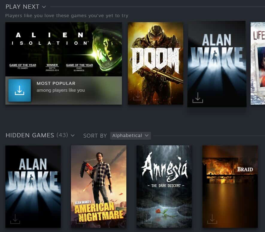 Remove Game From Steam Library Cover Photo