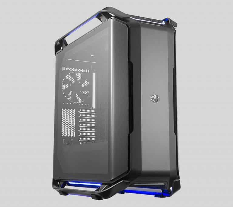 Best Cooler Master Case