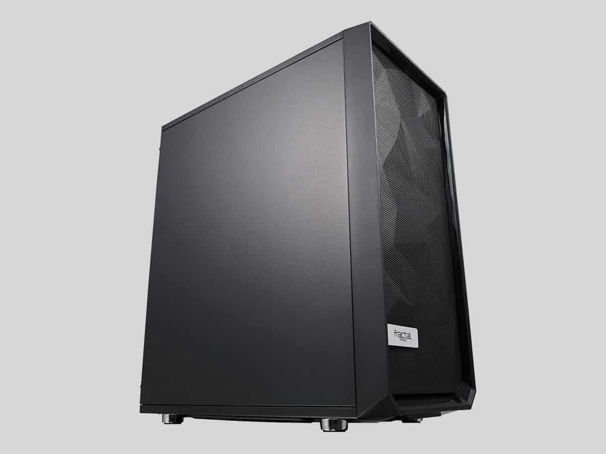 Best Fractal Design Case