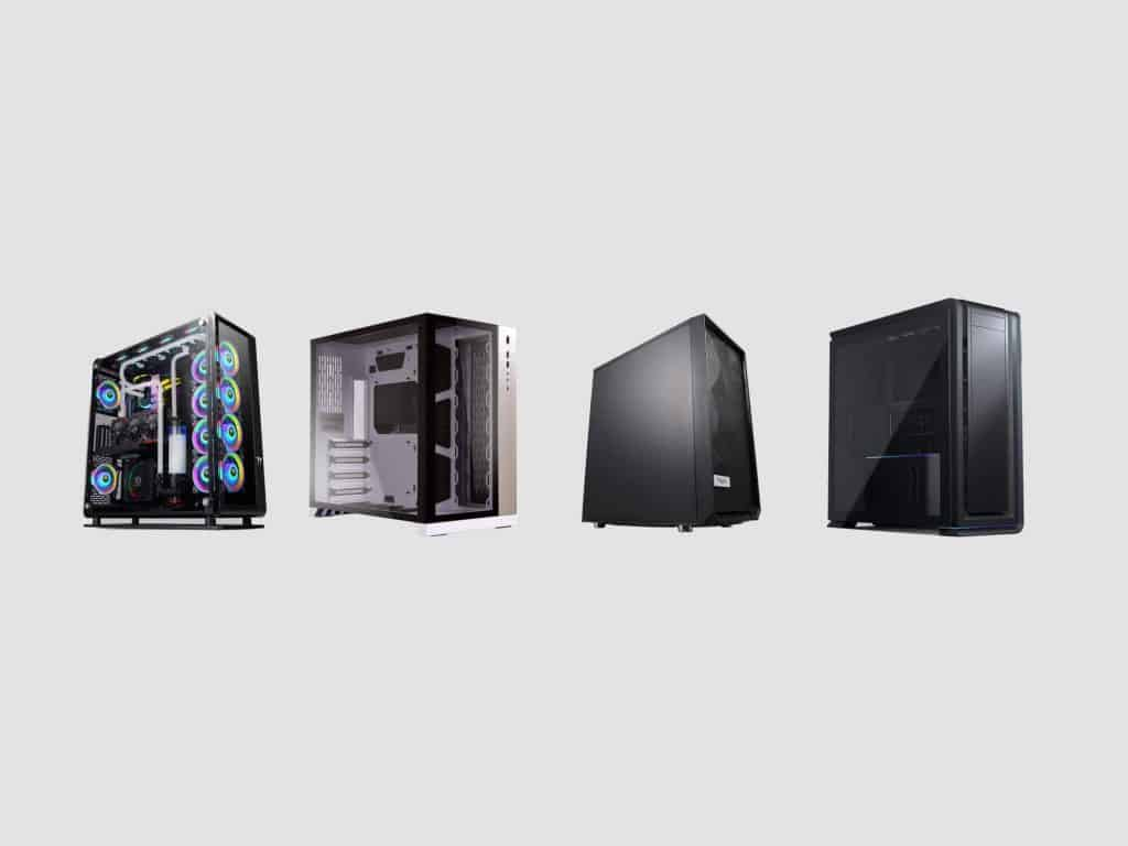 Best PC Case Brand