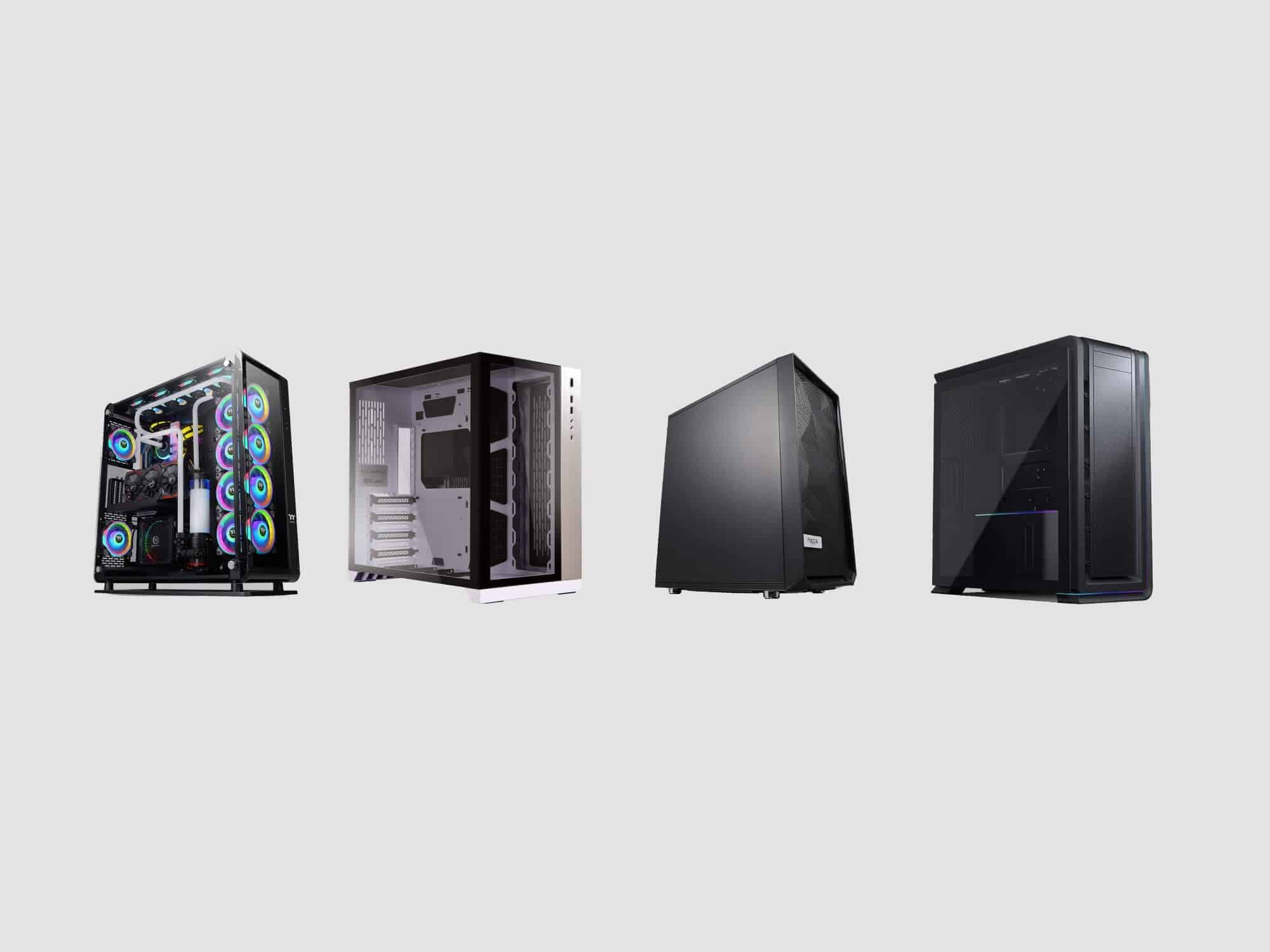 Best PC Case Brand