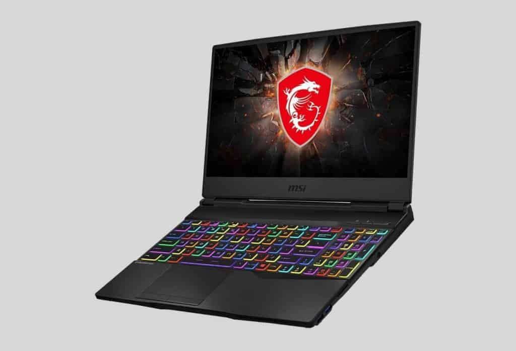 Best Gaming Laptop on Amazon
