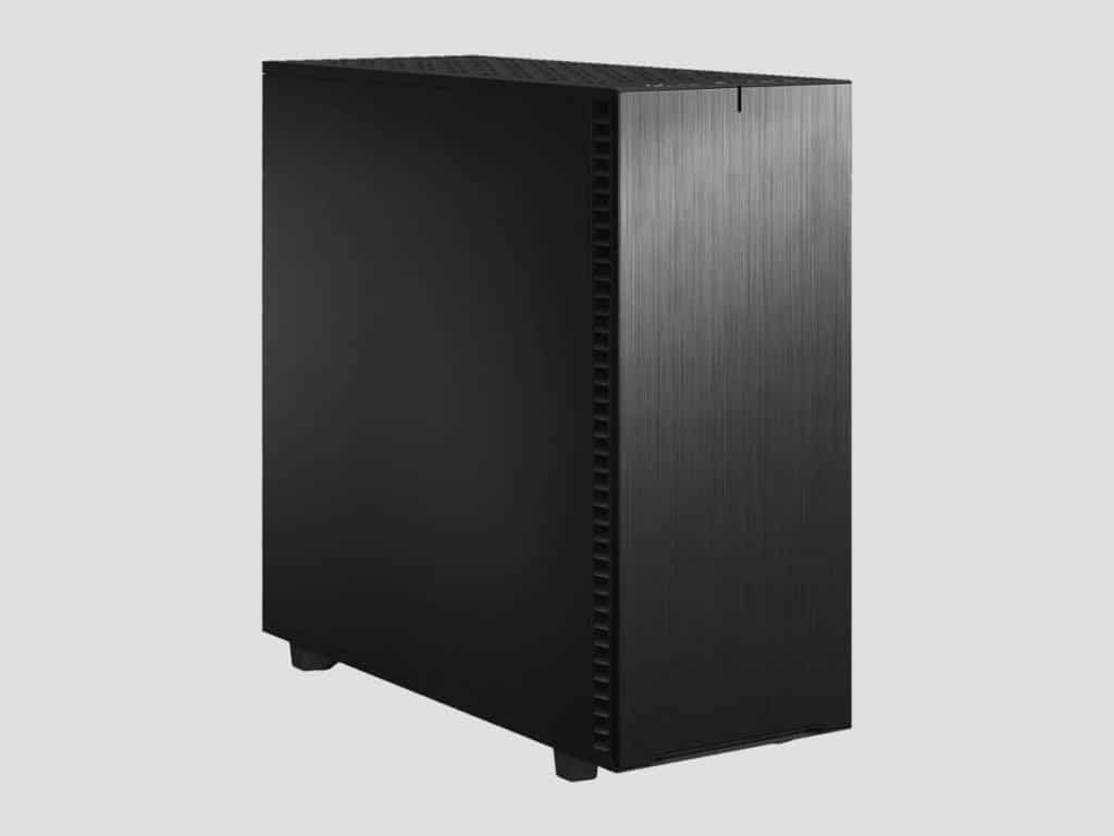 Best PC Case Without Window