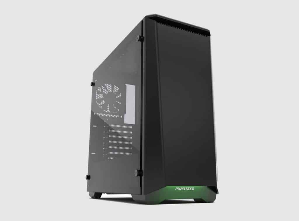 Best PC Case for First-Time Builders