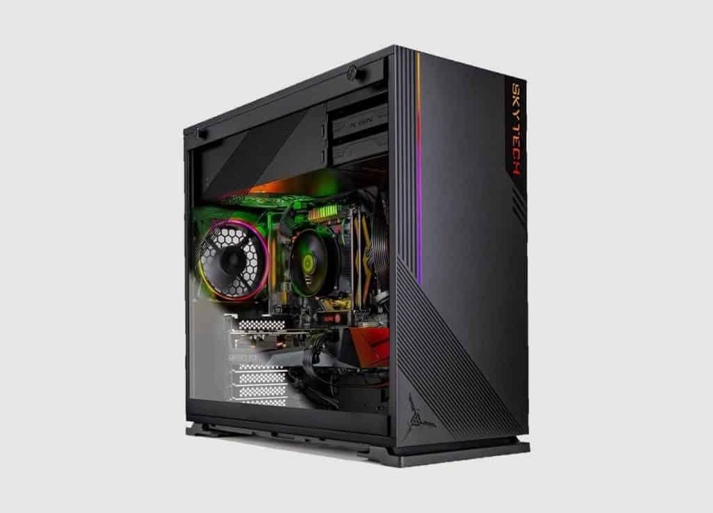 Best gaming PC on Amazon