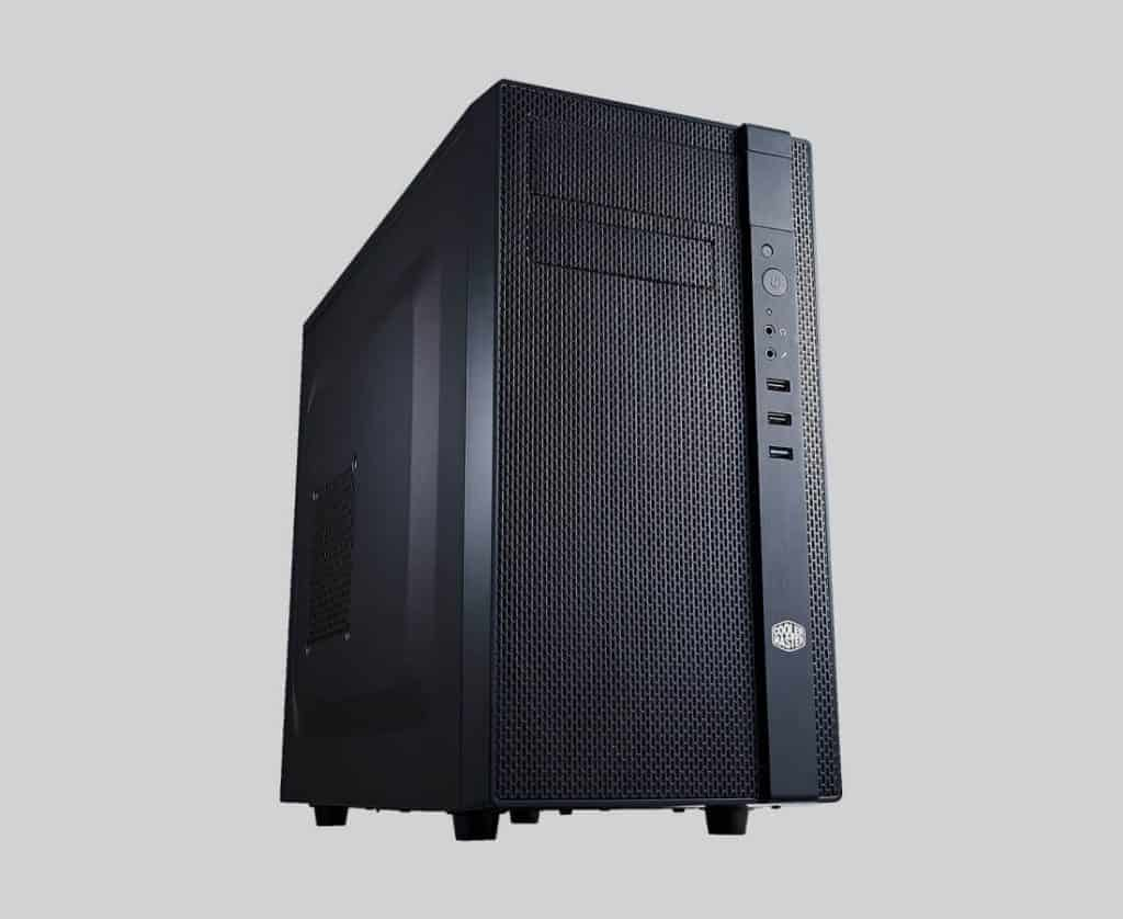 Cheapest PC Case