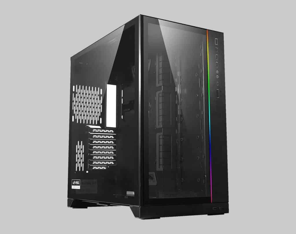 Premium PC Case