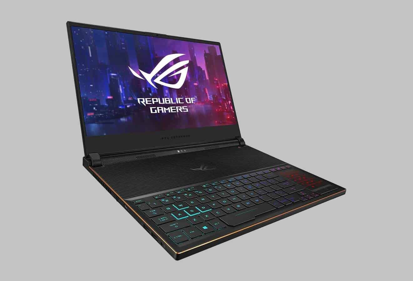 144hz Laptop