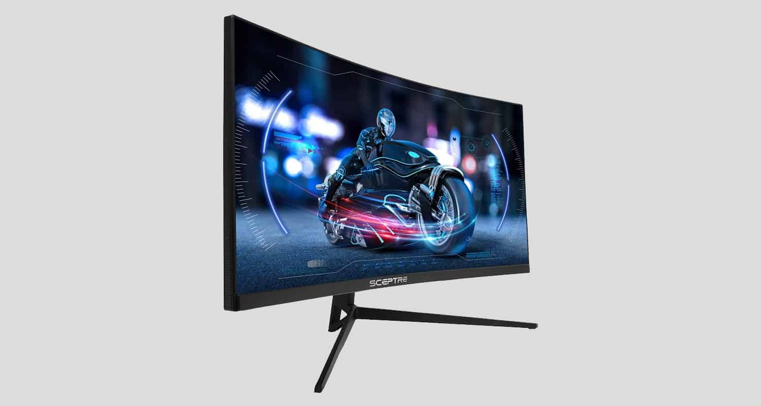 144hz Curved Monitor