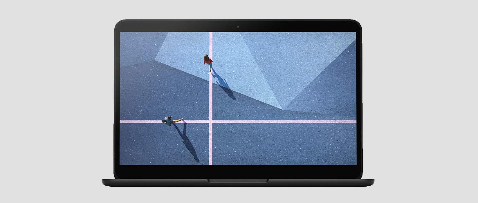 Laptop With Best Webcam