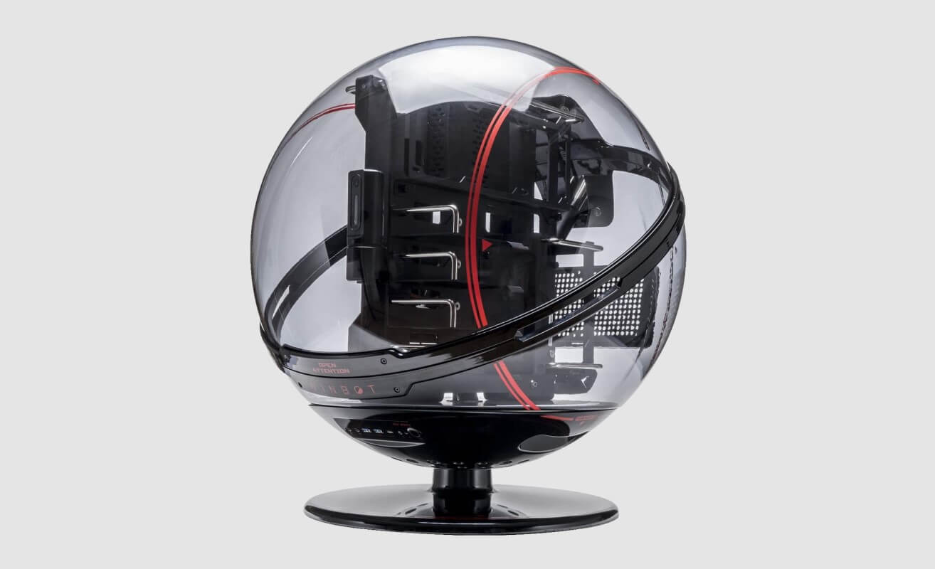 Most Expensive PC Case