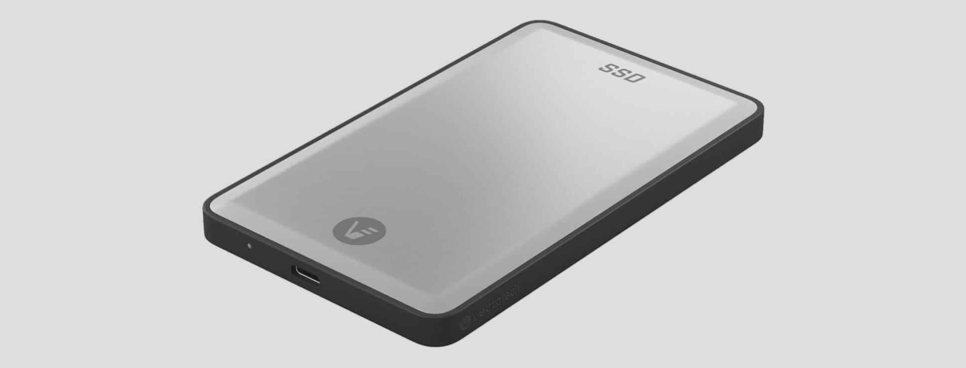 8tb SSD