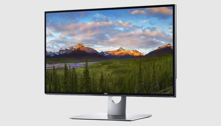 Highest Resolution Monitor